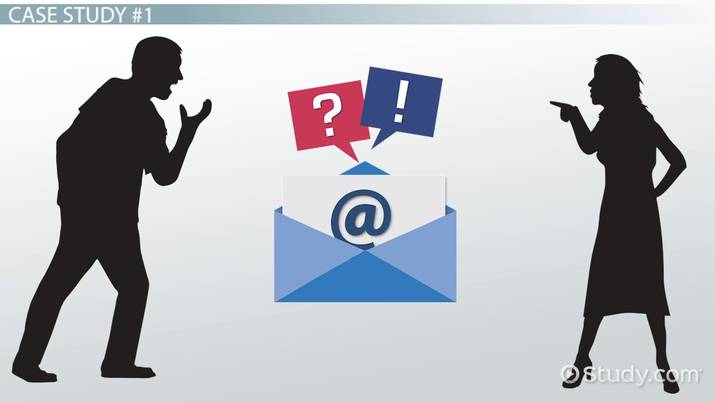 Why is Email Etiquette Important? - Video & Lesson