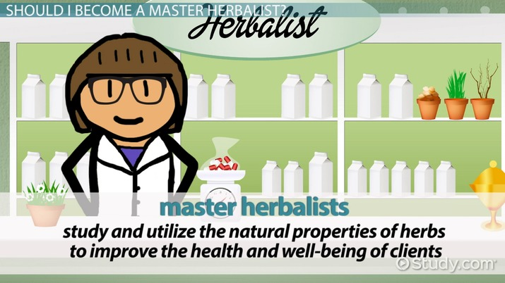 How to Become a Master Herbalist: Education and Career Roadmap