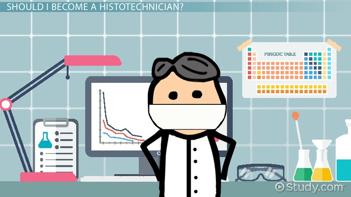 How To Become A Histotechnician Career Roadmap
