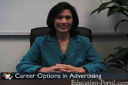 Video for Top Advertising Graduate Schools in the U.S.