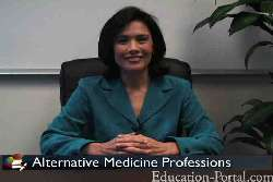 Video for Online Acupuncture Courses and Training Information