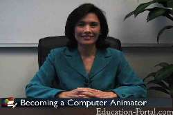 Video for Top 10 Animation Schools in the U.S.