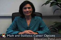 Video for Statistics Certification and Certificate Program Information