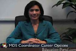 Video for Online Certification for Minimum Data Set (MDS) Coordinators