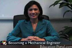Video for Mechanical Engineering Diploma and Certificate Program Overviews