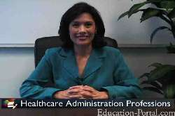 Medical Office Administration Professions Video: Career Options in Healthcare Administration