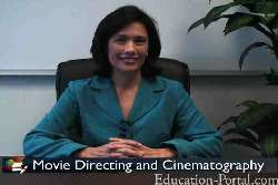 Movie Directing and Cinematography Professions Video: Career Options
