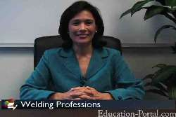 Video for Online Welding Classes and Training Programs