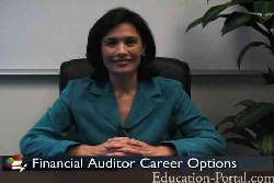 Video for Auditor Classes and Courses Overview