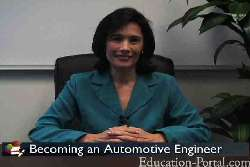 Video for Volvo Automotive Service Technician: Career Information and Requirements for Becoming a Volvo Automotive Service Technician