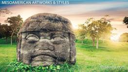 Art of Mesoamerica