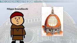 Filippo Brunelleschi: Artwork, Architecture & Facts