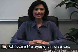 Video for Where Can I Take a Child Care Exam Online?