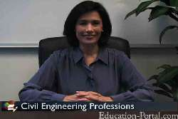 Video for Civil Engineering: Requirements for Becoming a Civil Engineer