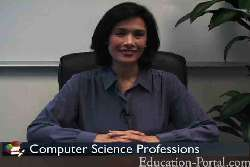 Computer Science Professions Video: Starting a Career in the Computer Sciences