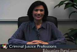 Video for Bachelor of Criminal Justice: Homeland Security Degree Overview
