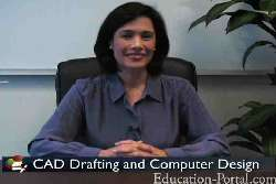 Video for Computer Aided Design & Drafting (CADD) Certification: Program Overview