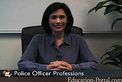 Video for What Do You Need to Be a Police Officer?
