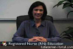 Video for How Long Does it Take to Become a Registered Nurse?