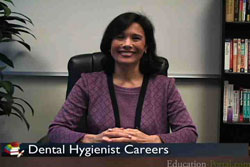 Dental Hygienist Career Video for Dental Students