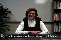 The Importance of Job Networking Video