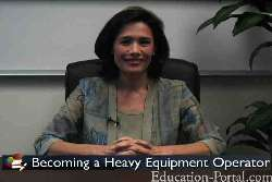Video for Machine Operator: Job Description, Duties and Requirements