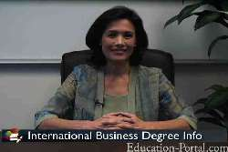 Video for International Business Degrees: Top School for a Degree in International Business and Global Management - New York, NY