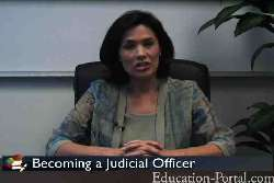 Video for Administration of Justice Associates Degree Program Overviews