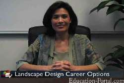 Video for Landscape Architect Certificate, Diploma and Certification Programs