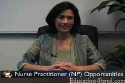 Video for Online Nurse Practitioner Courses