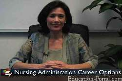 Video for Nursing Home Administrator: Job Description and Info for Students Considering a Career in Nursing Home Administration
