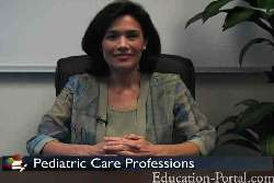 Video for Physician Assistant (Pediatrics): How to Become a Pediatric Assistant
