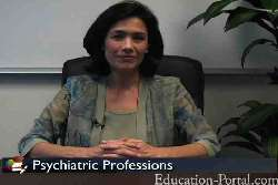 Video for Psychiatric Degree Programs with Career Information