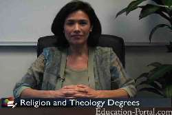 Video for Online Degrees in Catholic Theology: Program Information