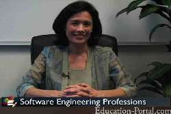 Video for Software Developer: Educational Requirements for a Computer Software Engineer