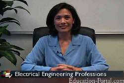 Video for Undergraduate Electrical Engineering Distance Learning Courses