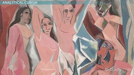 What Is Cubism? - Definition, Characteristics & Artists