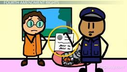 Search & Seizure: Definition, Laws & Rights