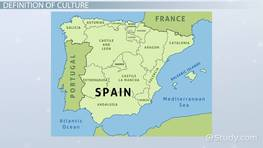 Cultural Terms in Spain