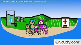 The Theory of Demographic Transition: Overview