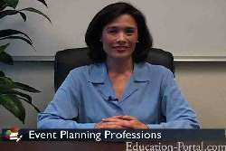 Video for How to Become an Event Planner