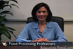 Video for Food Scientist: Educational Requirements for a Career in Food Science