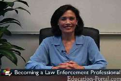 Video for Police Detective: Occupational Summary and Educational Requirements