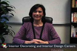 Interior Design And Decorating Career Video