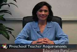 Video for Preschool Teacher's Assistant: Job Description and Requirements