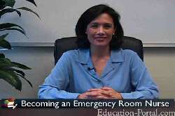 Video for ER Doctor Requirements: Info for Aspiring Emergency Room Doctors