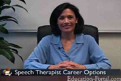 Video for Speech Pathology Education and Training Requirements