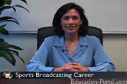 Video for Medical Sports Careers: Job Descriptions and Requirements