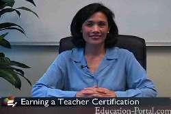 Video for Telecommunication Certification and Certificate Program Information