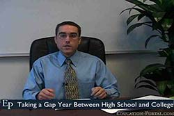 Video for Earning Your North Carolina High School Diploma!